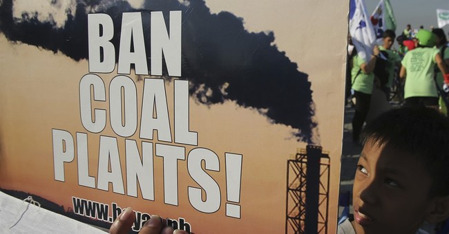 The Latest: World Bank chief 'in shock' after climate deal