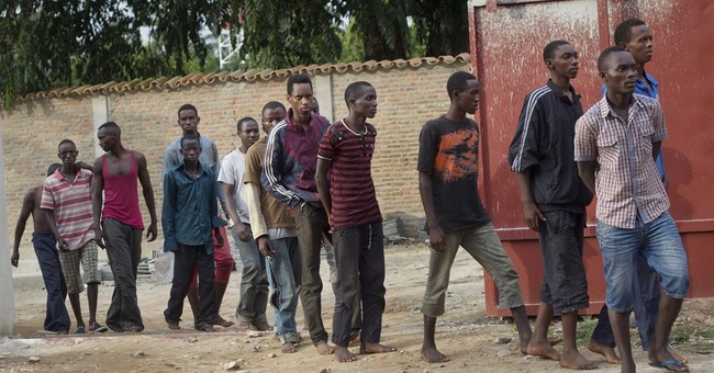 Burundi: US urges citizens to leave after Friday violence