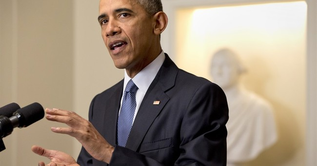In climate deal, Obama sees legacy he hopes won't be undone