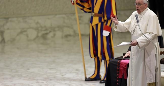Italy seizes 3,500 fake 'Apostolic Blessings' in Rome