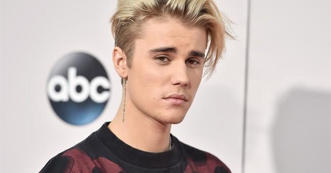 Grown men now love Justin Bieber's music, too