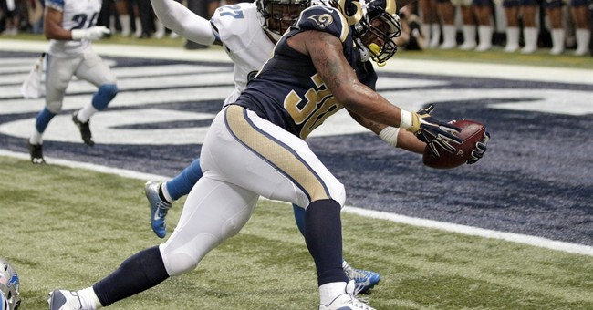 Thursday game against Bucs could be Rams' last in St. Louis