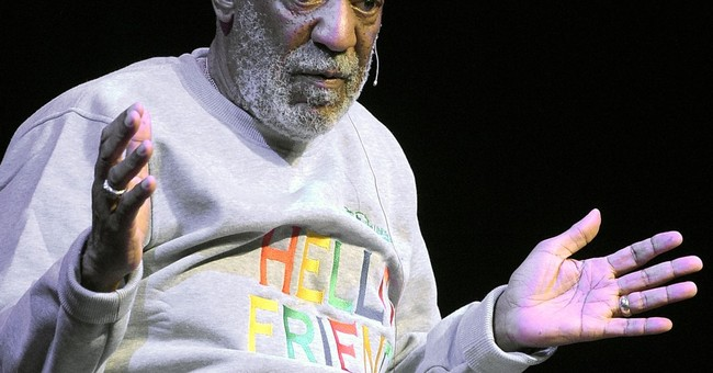 Cosby says 7 women who sued him made false accusations