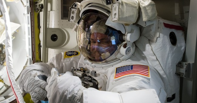 NASA Want Ad: Astronauts needed to help get to Mars
