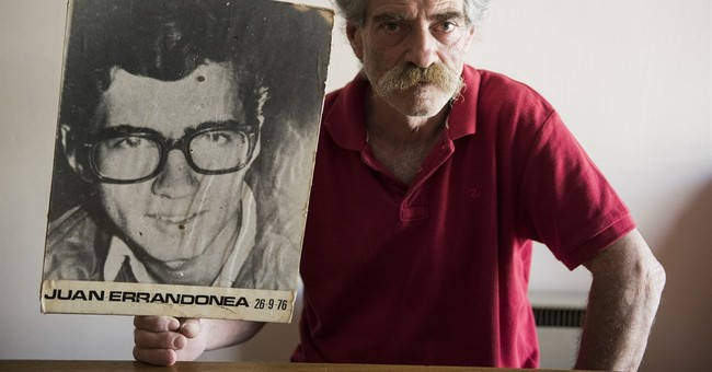 Families of Uruguay dictatorship victims search for missing