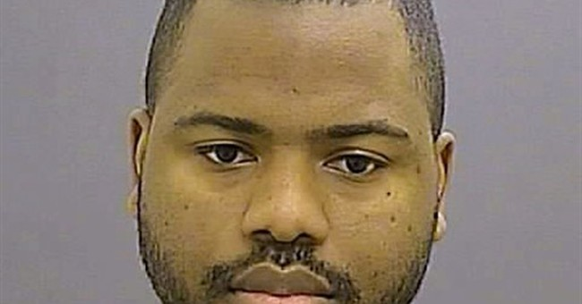 Baltimore jury mulls officer's fate in Freddie Gray's death