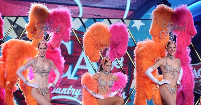 Vegas showgirl spectacle Jubilee to end after 30-plus years