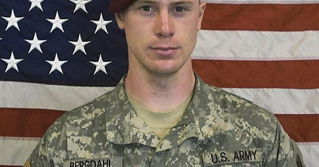 Bergdahl to face desertion charge in general court-martial