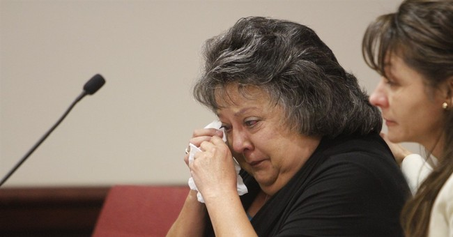 Former New Mexico secretary of state accepts jail sentence