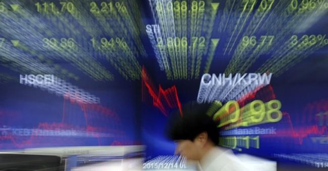 US stocks open lower; Jarden jumps on deal news