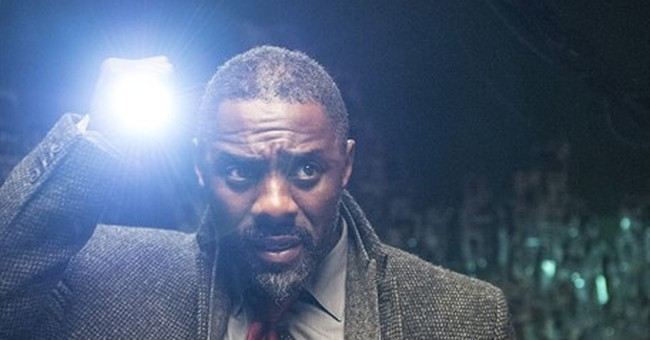 Idris Elba returns for another murder case as 'Luther'