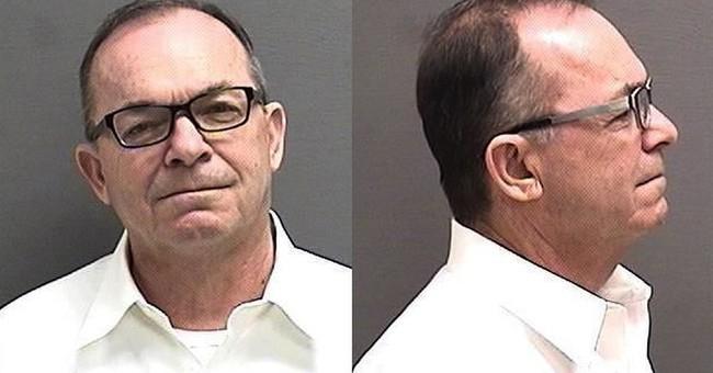 Former billionaire refuses to leave jail cell for deposition