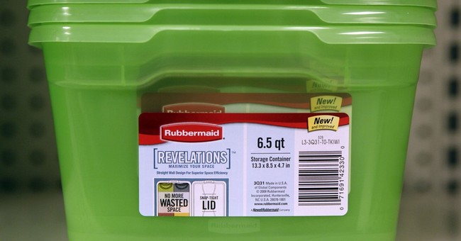 Newell Rubbermaid buying Jarden in cash-and-stock deal
