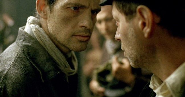 Review: Holocaust tale 'Son of Saul' haunts and provokes