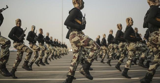 Saudi Arabia creates Islamic bloc to fight terror groups