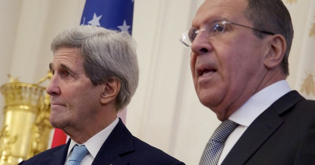 The Latest: US position on Assad hasn't changed, envoy says