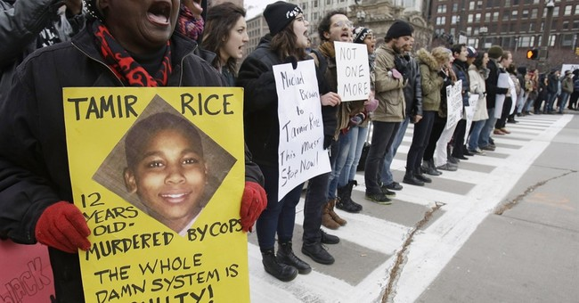 Attorneys ask DOJ to probe Cleveland police shooting of boy