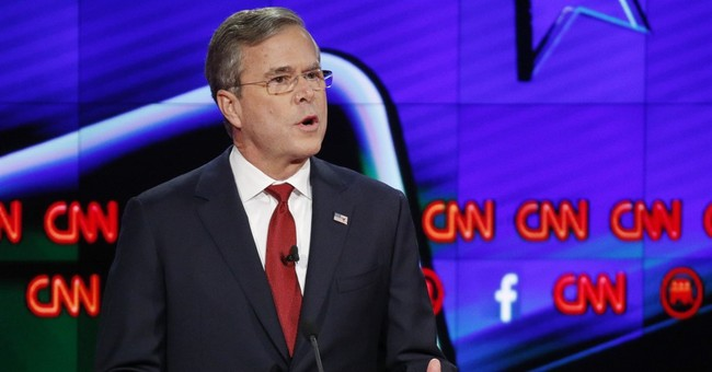 AP FACT CHECK: Republican debaters go astray