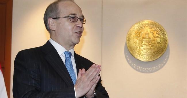Tensions test US-Thai relations as strategic talks resume