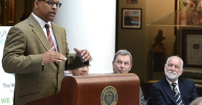 Alabama mayor, councilman fight at City Hall