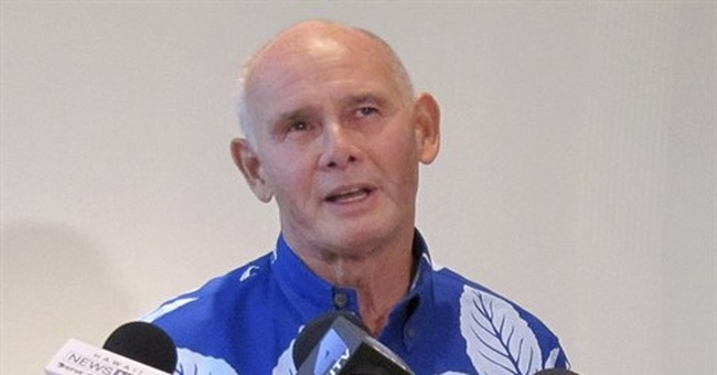 Hawaiian self-governance uncertain after election cancelled