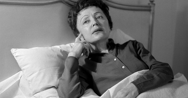 Edith Piaf celebrated on 100th anniversary of her birth