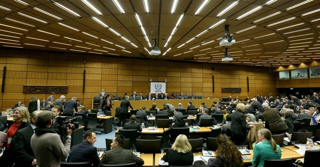UN closes the books on decade-long nuclear probe of Iran