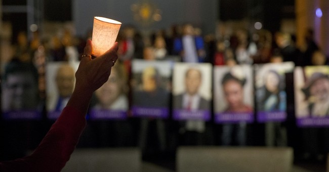 After Calif. shootings, workplaces examine emergency plans