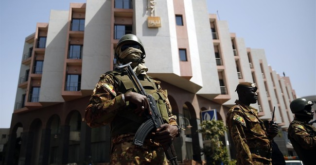 Mali hotel attacked by jihadists reopens