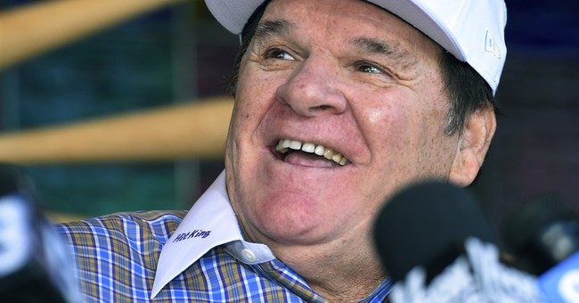Pete Rose contrite, holds out hope for Hall of Fame