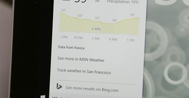 Siri vs. Cortana vs. 'OK Google': Who's better, who's best