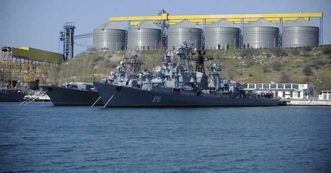 Kremlin pursues military modernization despite economic woes