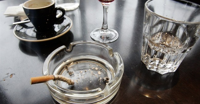 Lung cancer now top cancer killer for women in rich nations