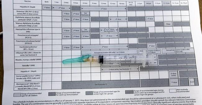 Disneyland measles outbreak isn't largest in recent memory