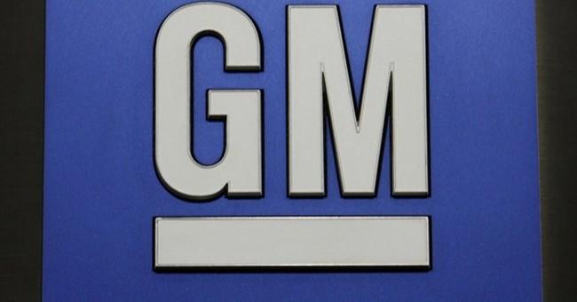 GM tops 4Q profit forecasts