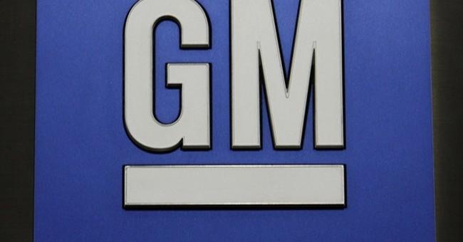 GM 2014 profit falls 26 percent to $2.8B on recall costs