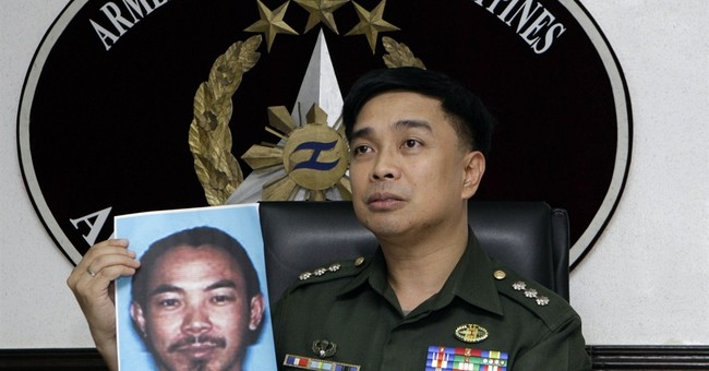 FBI analysis suggests Philippines killed terror suspect