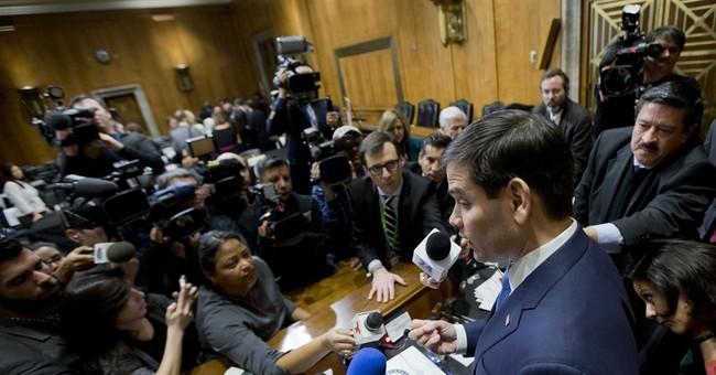Florida's Rubio, a '16 prospect, makes most of Cuba hearing