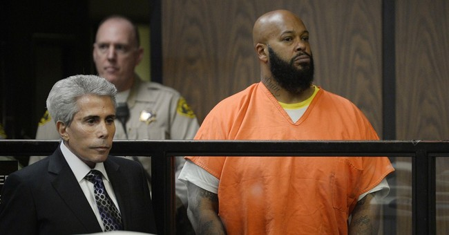 911 call in 'Suge' Knight murder case is  released