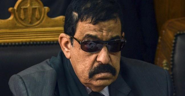 Leading Egypt activist among 230 sentenced to life