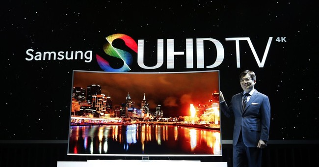 Samsung launches Tizen-powered TVs in home market