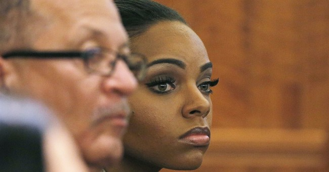 Judge tells victim's mom not to cry in Hernandez testimony
