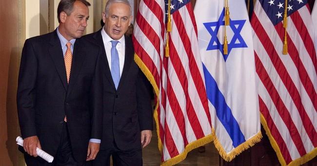 Dems give Israeli ambassador earful over Netanyahu speech