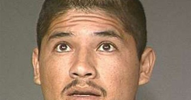'I did kill those cops,' suspect says of California slayings
