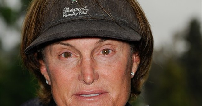 Bruce Jenner's mom opens up about his gender journey