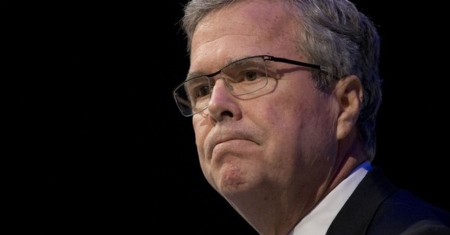 Democrats seek to hit Jeb Bush with comparisons to Romney