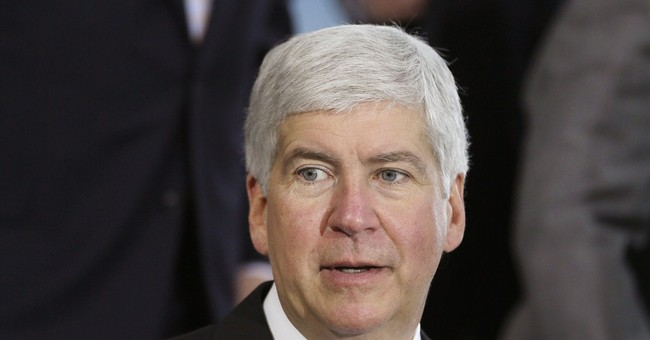 Gov. Snyder: Michigan will recognize about 300 gay marriages