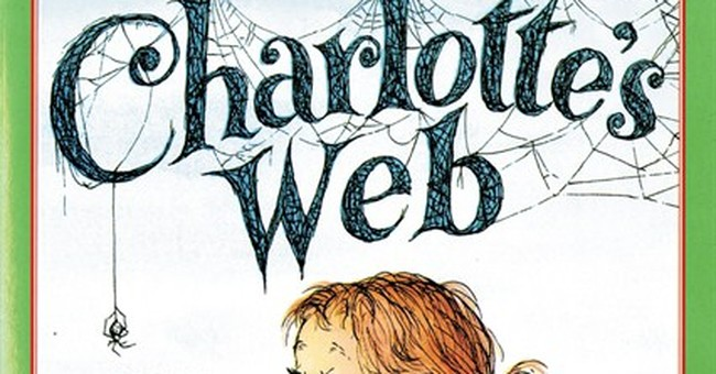 3 E.B. White classics will soon be available as e-books