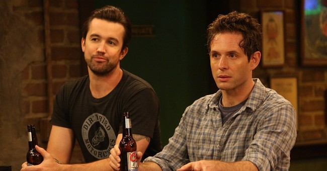 'It's Always Sunny' takes cue from 'True Detective'