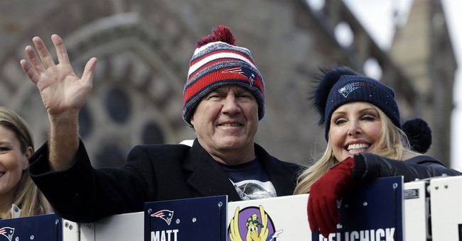 Bill Belichick set for David Letterman appearance
